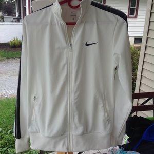 Womans Nike jacket.